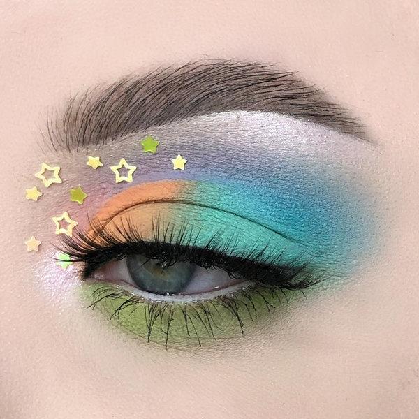 3 omiljena makeup looka