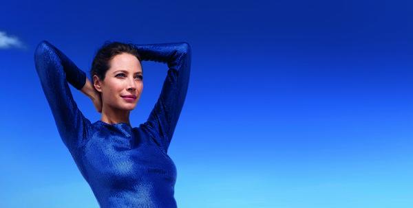 Biothermov Blue Therapy serum za oči