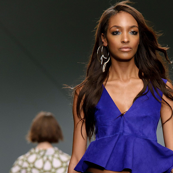 Iskopiraj look: Jourdan Dunn