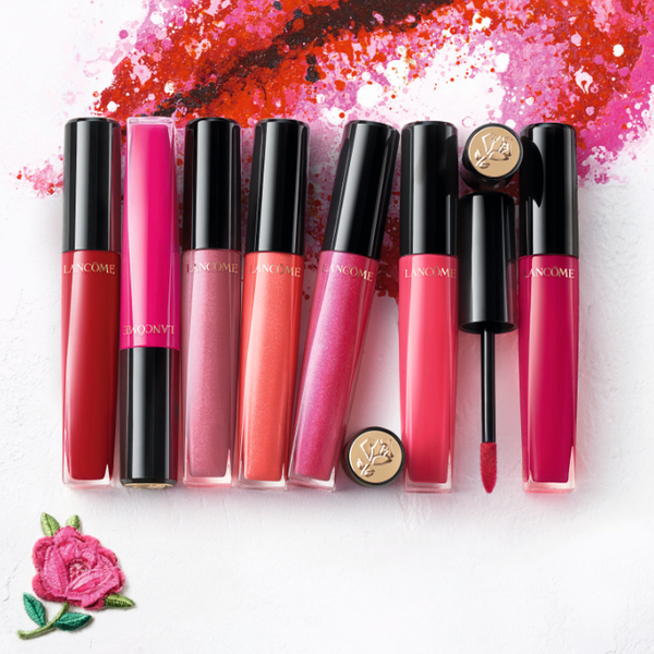 Labsolu Roses by Lancome