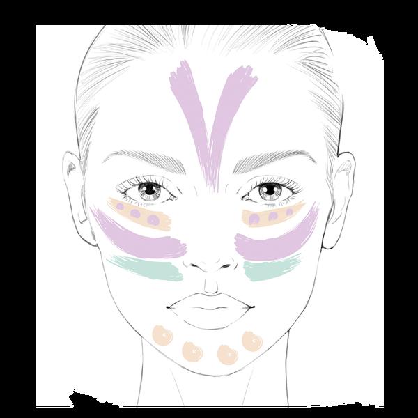 Mamurluk i šminka: Trikovi za prekrivanje tragova najluđe noći