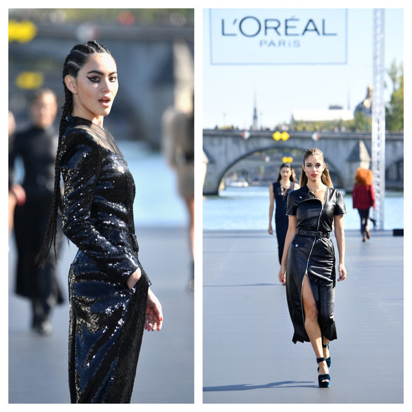 Paris Fashion Week – trendovi s Tjedna mode u Parizu