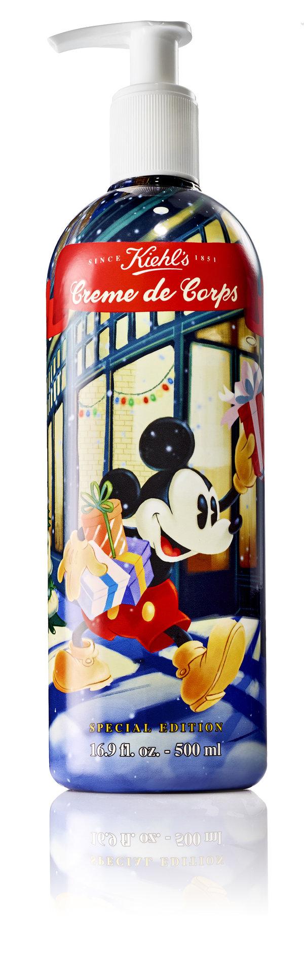 Posebno blagdansko izdanje  Kiehl's x Disney