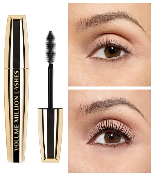 Volume Million Lashes: Legendarna maskara s poboljšanom formulom