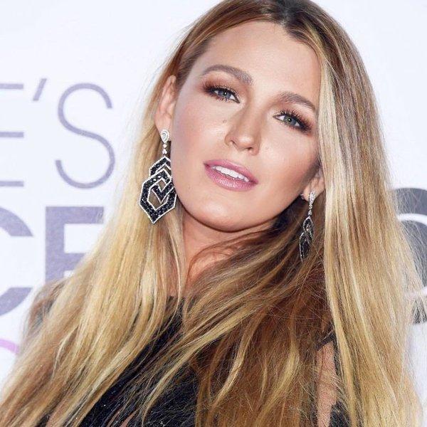 Savjeti za ljepotu: Blake Lively