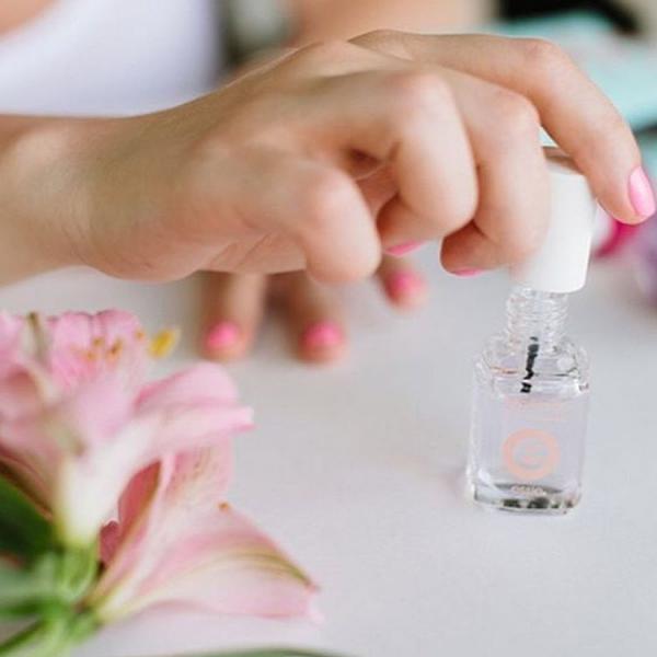 3 koraka do savršeno nalakiranih noktiju