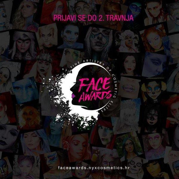"""Face Awards Croatia 2017."" počinje sad!"