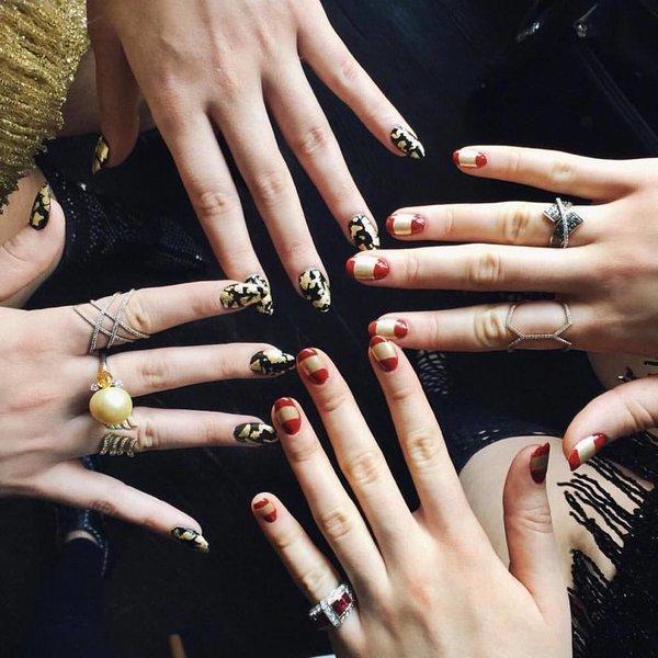 Tri znaka da ste ovisne o lakovima za nokte