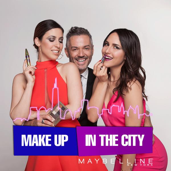 Make Up in the City 2: Epizoda 1 – Šminka za maturalnu večer (VIDEO)