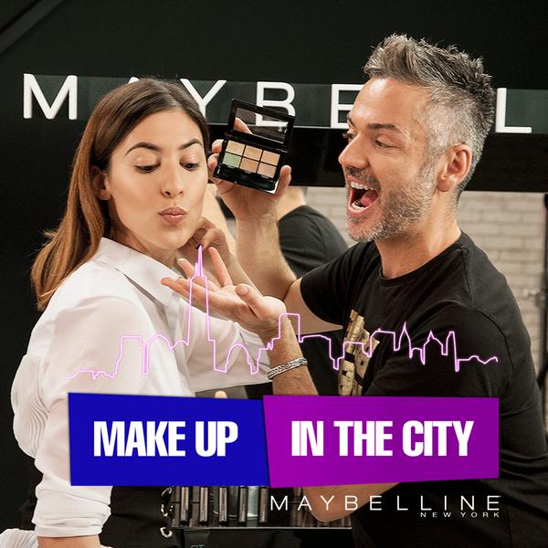Make Up in the City 2: Epizoda 2 – Kako prekriti prištiće i nepravilnosti (VIDEO)