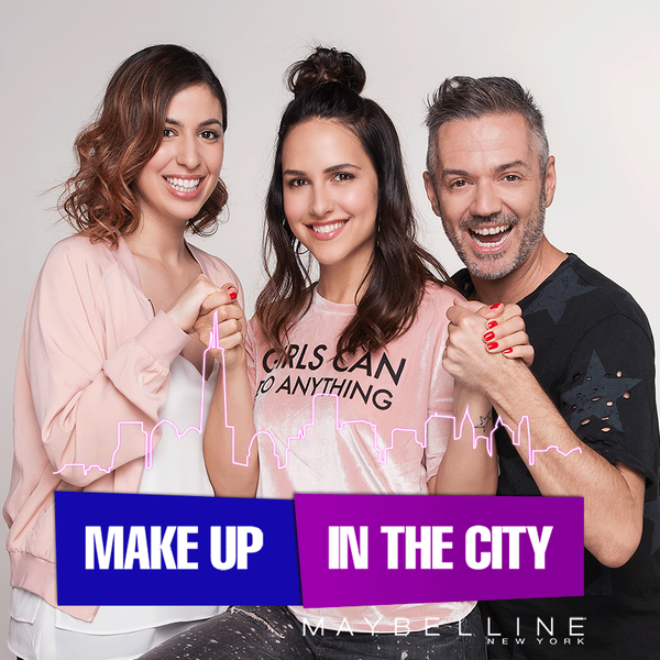 Make Up in the City 2: Epizoda 4 – Elite Model Look Boot Camp – 1. dio (VIDEO)