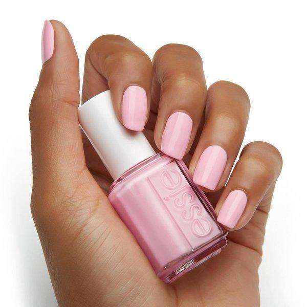 Best Light Pink Nail Polish 2017 - Absolute cycle