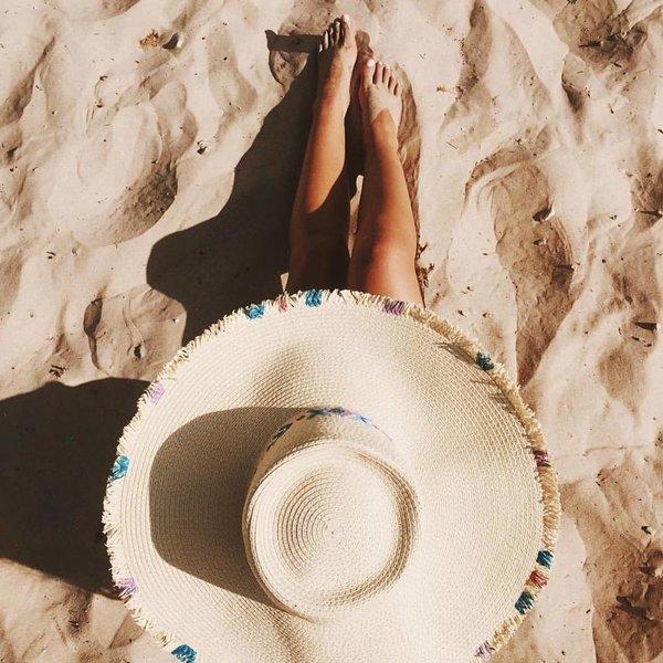 Obavezni beauty proizvodi za plažu