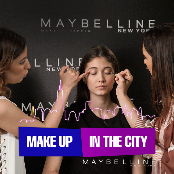 Make Up in the City 2: Epizoda 5 – Elite Model Look Boot Camp – 2. dio