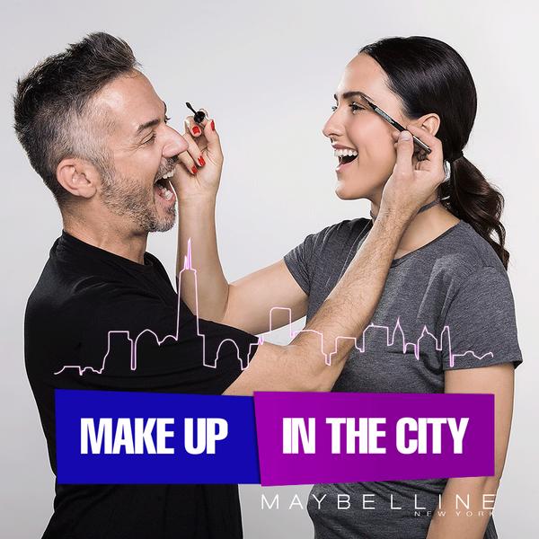 Make Up In The City 2: Epizoda 7 - Savršeno definirane obrve (VIDEO)