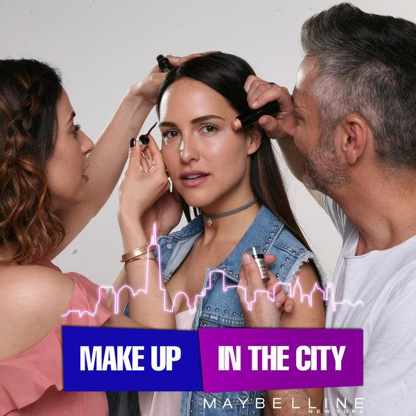 Make Up in The City 2: 9 epizoda – Natural look (VIDEO)
