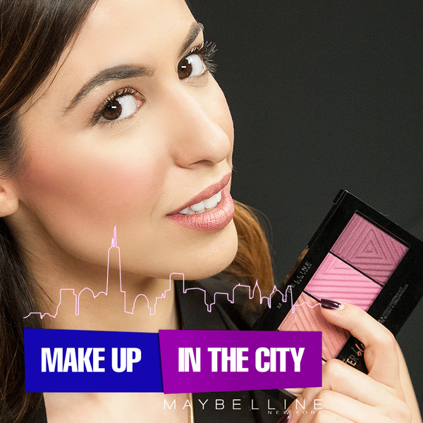 Make Up in the City 2: 11. epizoda – Kreirajte look uz pomoć samo jedne palete (VIDEO)