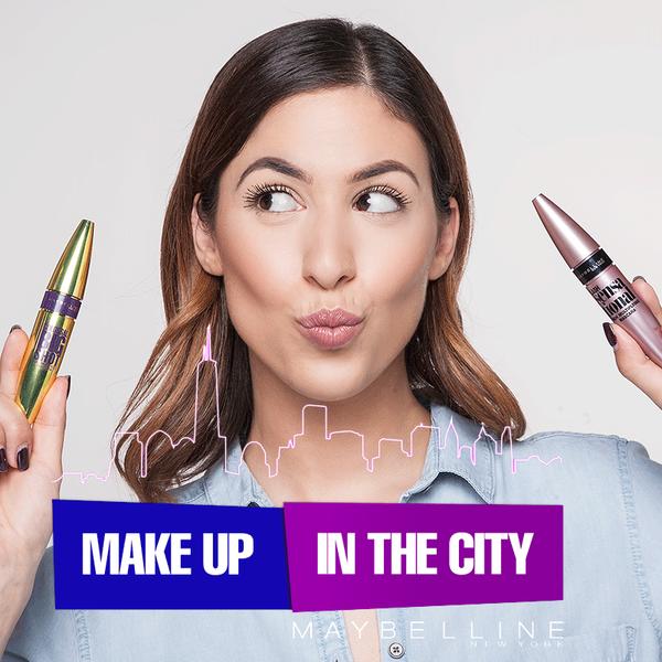 Make Up in the City 2: 12. epizoda – Dvoboj maskara (VIDEO)