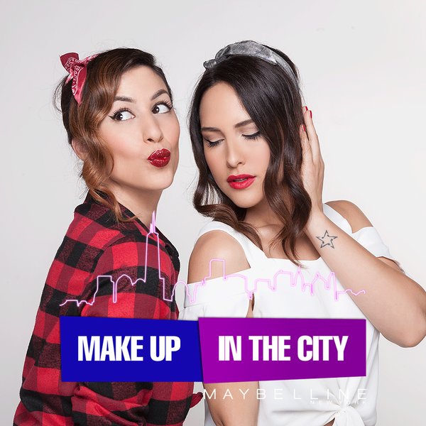 Make Up in the City 2: 13. epizoda – Pin Up look (VIDEO)
