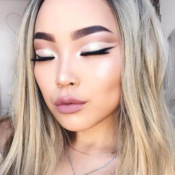 Make-up trend: Konturiranje obrva