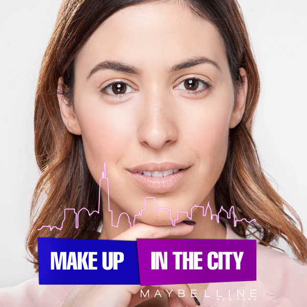 Make Up in the City 2: 15. epizoda – No makeup makeup (VIDEO)