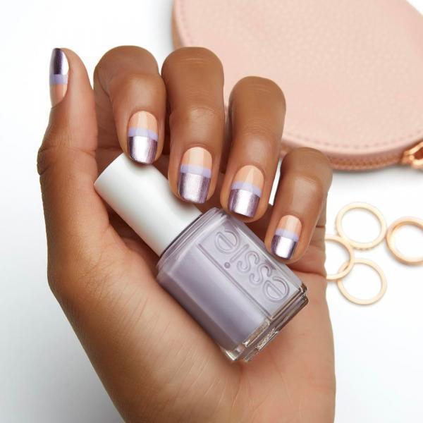 Lakovi za nokte za djevojke koje vole prstenje