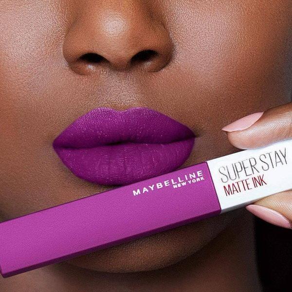 Make-up trend: Dugotrajne mat usne