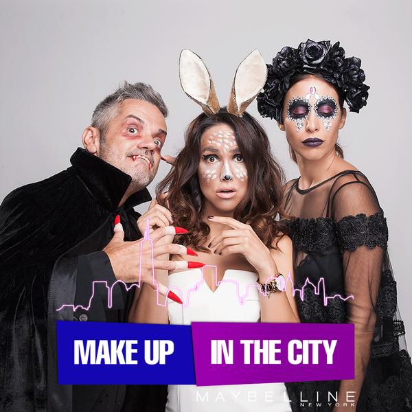 Make-Up-in-the-City-2-20-epizoda-Halloween-look-VIDEO