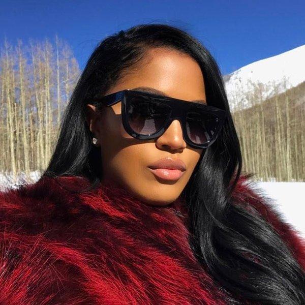 Make-up prijedlozi za skijanje
