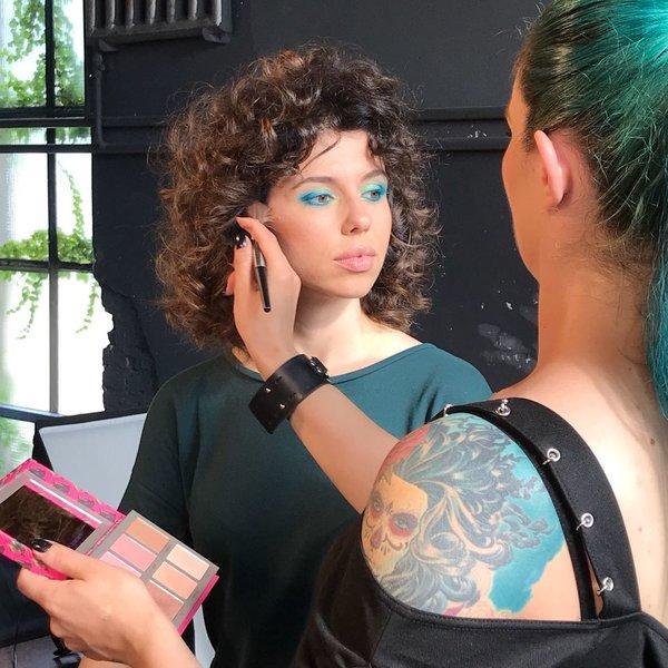 kako napraviti 3 festivalska makeup looka