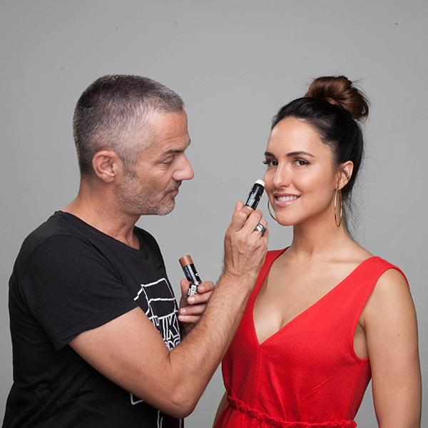 Make-up in the City: Kako konturirati nos - Lana Jurčević