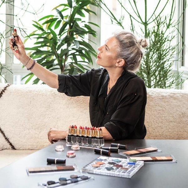 L'Oreal + Isabel Marant – spoj mode i ljepote