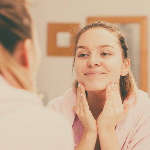 Uradi sama: Dubinsko čišćenje lica