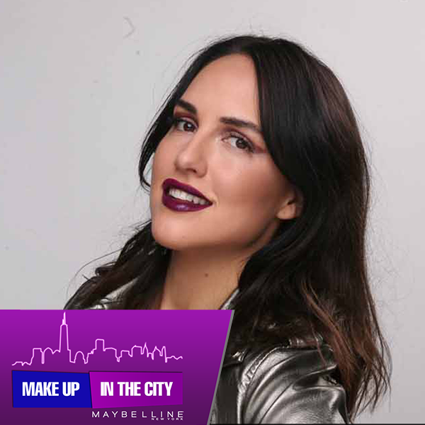 Make-up in the City: Look za Noć vještica - Lana Jurčević i Dunja Jovanić