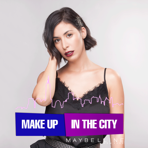 Make-up in the City: Tehnike i trikovi – Dunja Jovanić