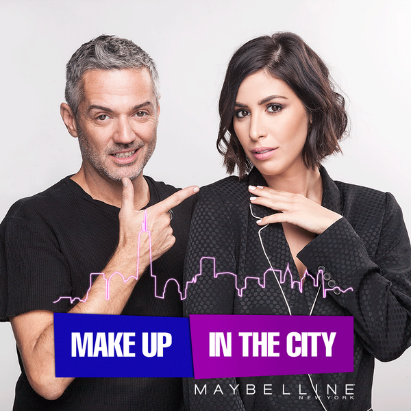 Make-up in the City: Tehnike i trikovi za NG večer s Dunjom