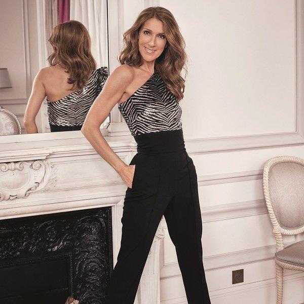 Celine Dion u 51. godini postala zaštitno lice jednog od najvećih beauty brendova