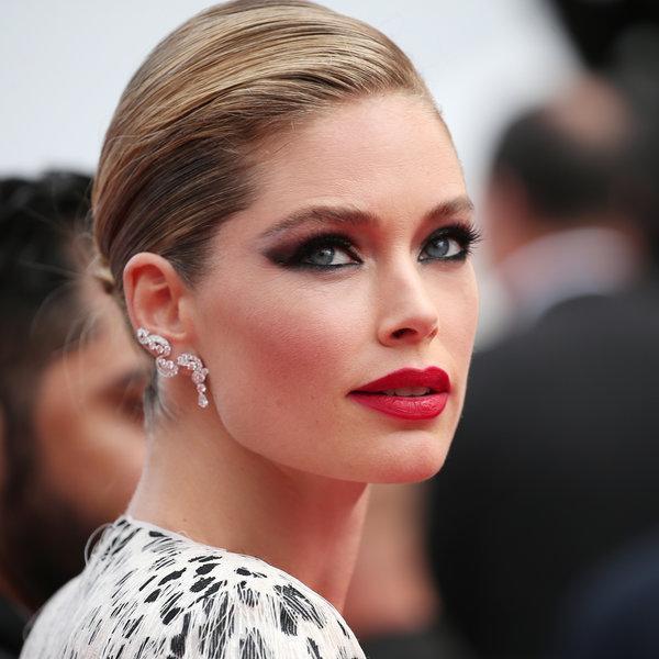 Naj makeup trendovi festivala u Cannesu II dio