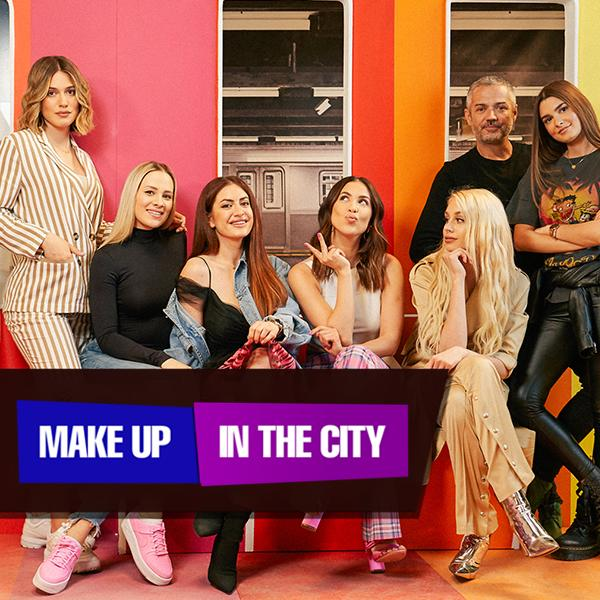 Make Up in the City predstavlja Što moraš imati u svojoj torbi ovog proljeća
