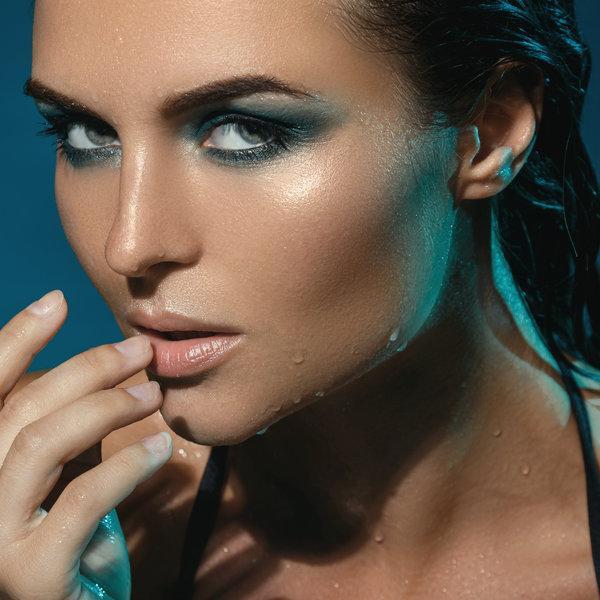 Vodootporna šminka: veliki ljetni vodič