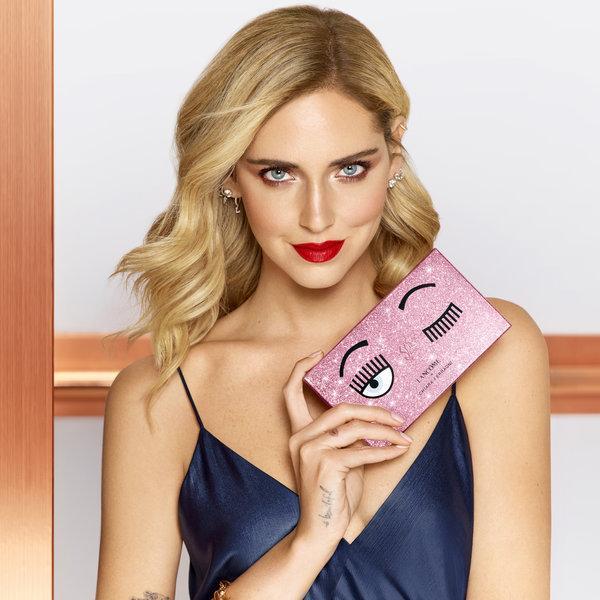 Makeup na zavodljiv način: Lancôme x Chiara Ferragni