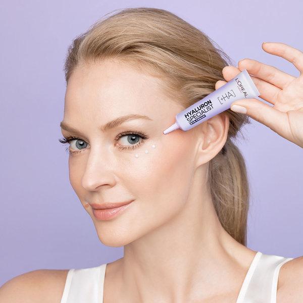 Hyaluron Specialist: hidratantna linija proizvoda za vraćanje volumena koži