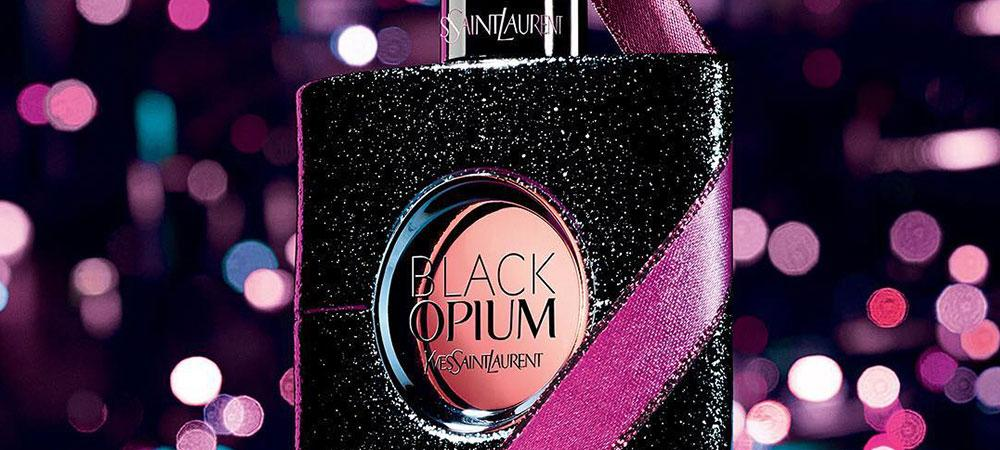 YSL Black Opium: miris za žene današnjice