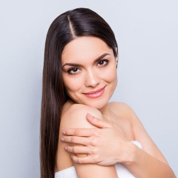 Kako se riješiti akni na leđima