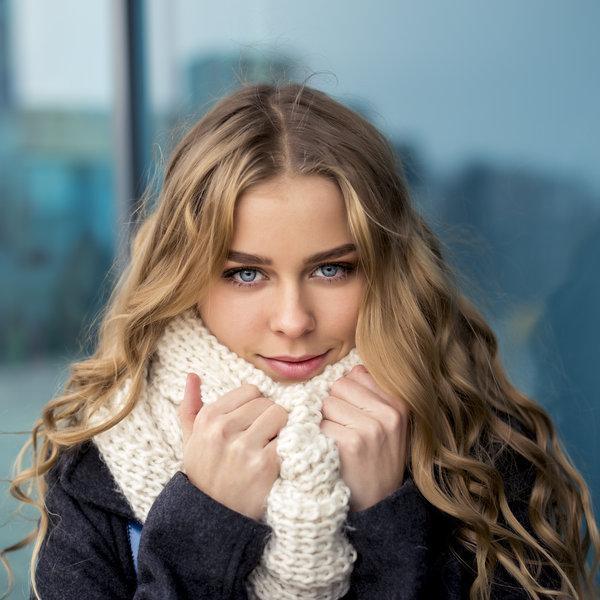 Kako da ti koža bude blistava i zimi