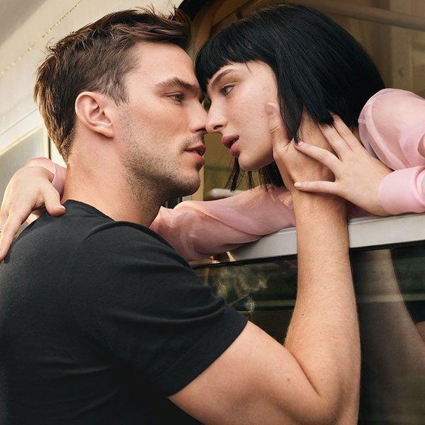 Ovjekovječite vašu strastvenu ljubavnu priču ovim zavodljivim mirisnim parom