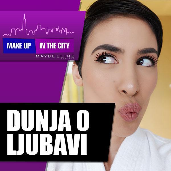 Makeup tutorijal by Dunja Jovanić: Kako se našminkati za spoj
