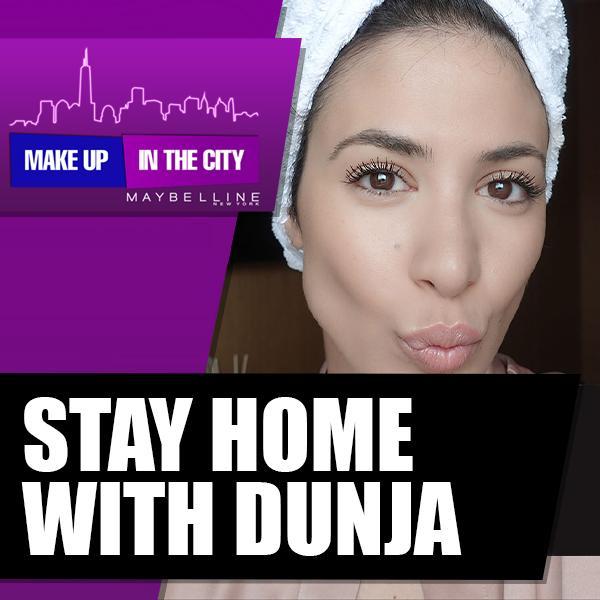 Makeup In The City: Dunjini savjeti u izolaciji