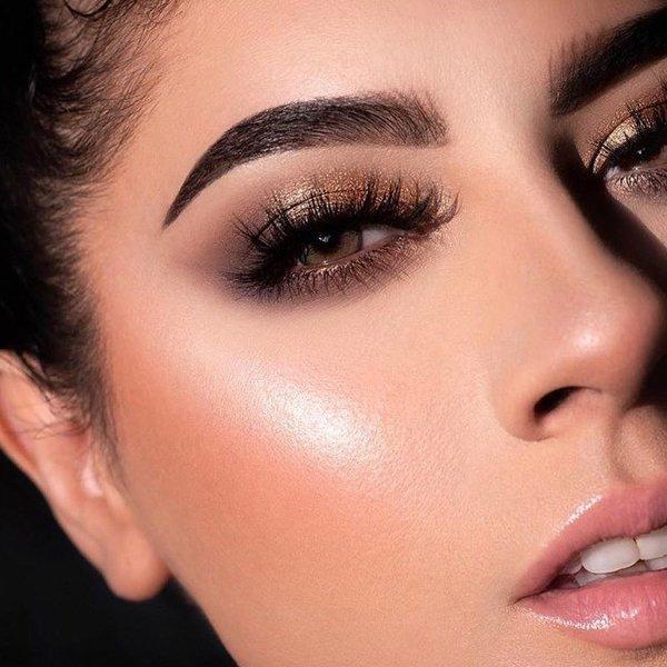 Nauči se našminkati kao profesionalni vizažist: šminkanje očiju