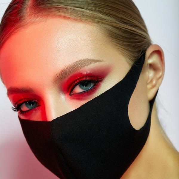 Kako se našminkati kad nosiš zaštitnu masku